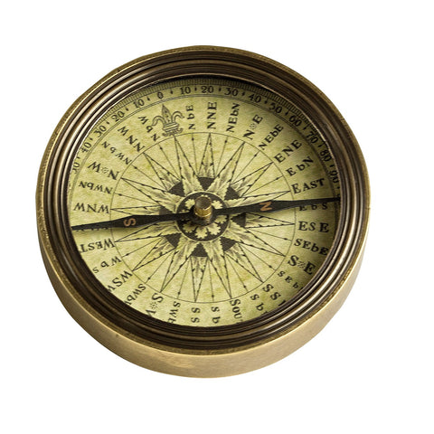 Best Handy Crafts - AM Polaris Compass CO027