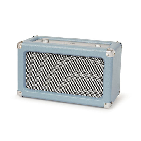 Crosley Charlotte Speaker - Tourmaline-The Best Handy Crafts