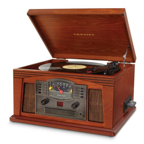 Crosley Lancaster with Bluetooth CR42C-PA 1