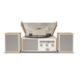 Crosley Switch II Entertainment Turntable Shelf System CR6034A-NA