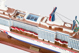 Carnival Miracle Cruise Model