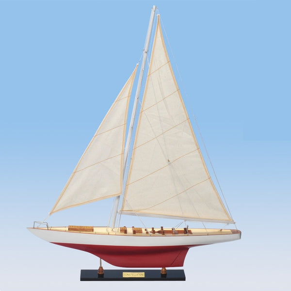 Constellation Yacht Model-The Best Handy Crafts