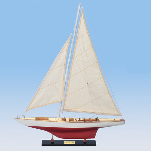 Constellation Yacht Model