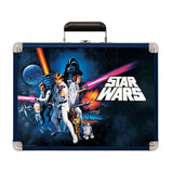 Crosley Star Wars Classic Turntable CR8005D-SC 2