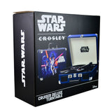 Crosley Star Wars Classic Turntable CR8005D-SC 3