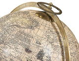 Old World Globe Stand-The Best Handy Crafts