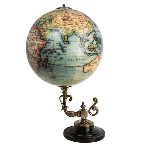 AM Vaugondy Baroque Globe GL048