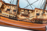 Golden Hind Ship Model-The Best Handy Crafts
