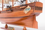 HMS Bounty Ship Model-The Best Handy Crafts