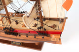 HMS Sirius Ship Model Small-The Best Handy Crafts