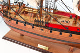 HMS Sirius Ship Model Large