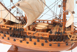 HMS Victory Ship Model Small