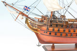 HMS Victory Ship Model Large-The Best Handy Crafts