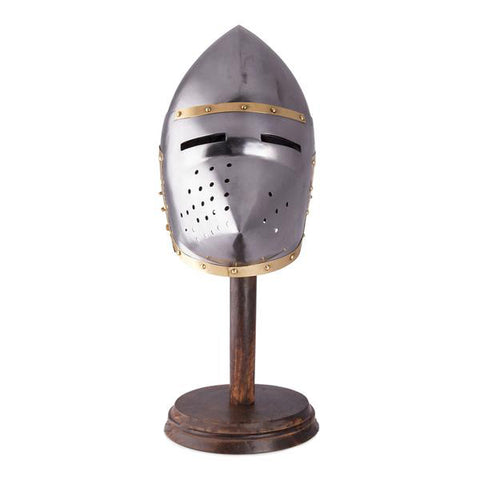 Historical Helmets – The Best Handy Crafts