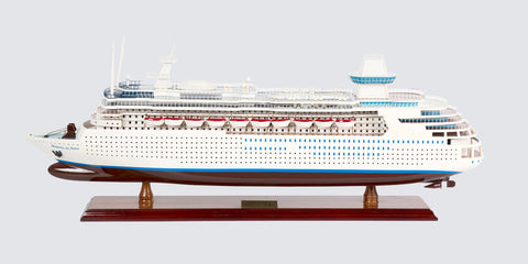 Majesty of the Seas Cruise Model