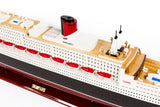 Queen Mary II Cruise Model-The Best Handy Crafts