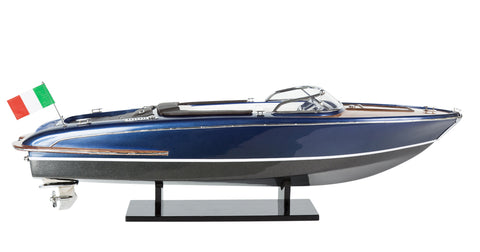 Riva Iseo Boat Model