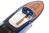 Riva Iseo Boat Model-The Best Handy Crafts