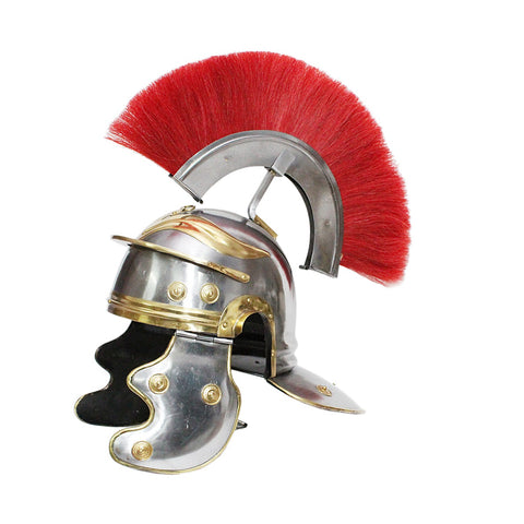 Roman Centurion Helmet-The Best Handy Crafts