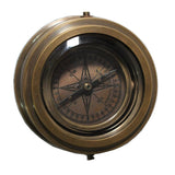 Stanley London Drum Compass