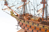 Sovereign of the Seas Ship Model-The Best Handy Crafts