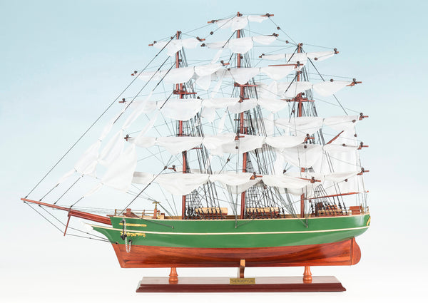 Thermopylae Ship Model