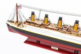 RMS Titanic Cruise Model With Lights-The Best Handy Crafts