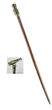 Authentic Models-Telescope Walking Stick-WS005-The Best Handy Crafts