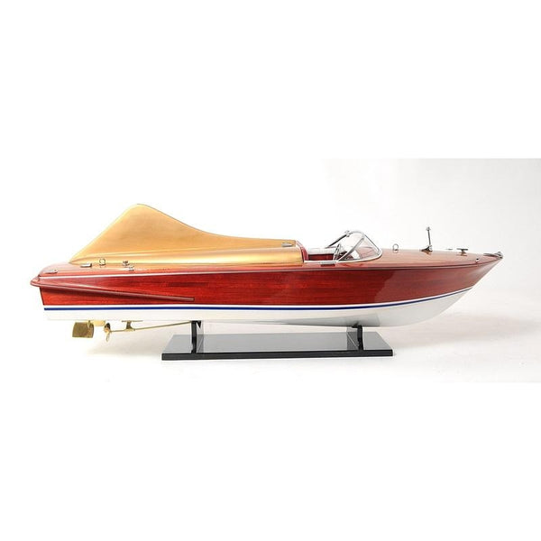 AM Chris Craft Cobra Speed Boat Model WSC004 1