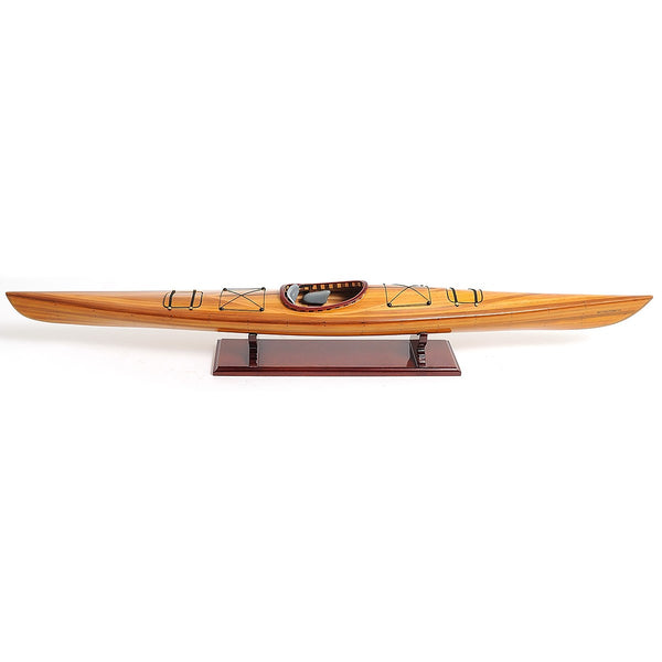 Best Handy Crafts-AM Kayak Model WSC007