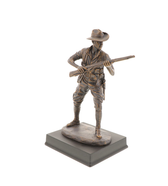 WW1 Digger Figurine-The Best Handy Crafts