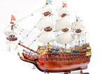 Wasa/Vasa Ship Model-The Best Handy Crafts
