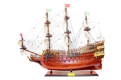 Wasa/Vasa Ship Model