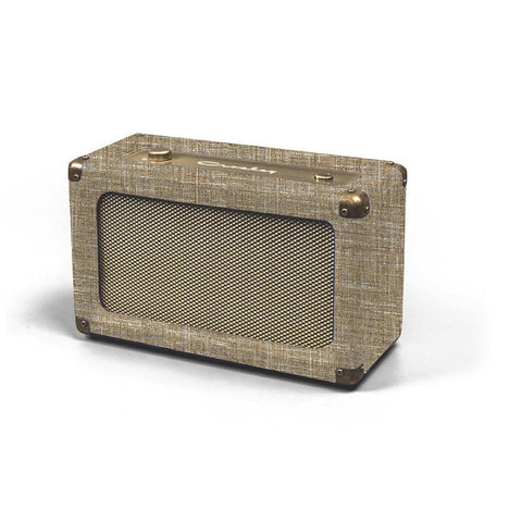 Crosley Charlotte Speaker - Havana-The Best Handy Crafts