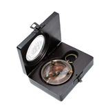 Royal Marine Compass-The Best Handy Crafts
