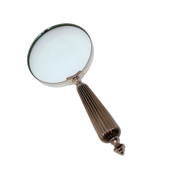 Magnifying Glass in Chrome