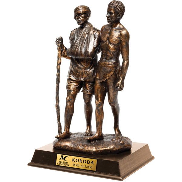 Master Creations-Kokoda Figurine-MS15014L-The Best Handy Crafts