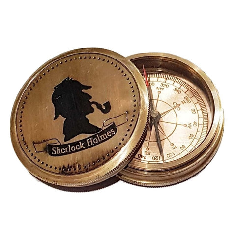 Sherlock Compass-The Best Handy Crafts