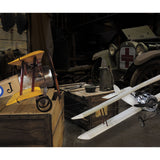 AM Sopwith Camel Airplane Scale Model Medium AP402 1