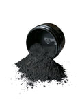 Charcoal Toothpaste (Starter Kit)- Made from 100% Natural Activated Charcoal Powder