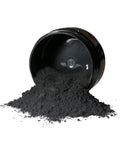 Charcoal Toothpaste - Made from 100% Natural Activated Charcoal Powder