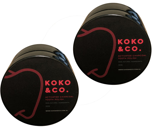Friends of Mr.Koko (2 pack)