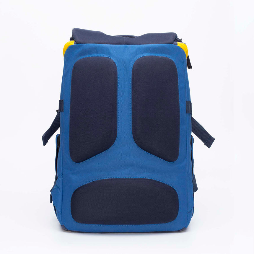 DUSTIN Series Ergonomic School Backpack for Primary School Pupils - Blue