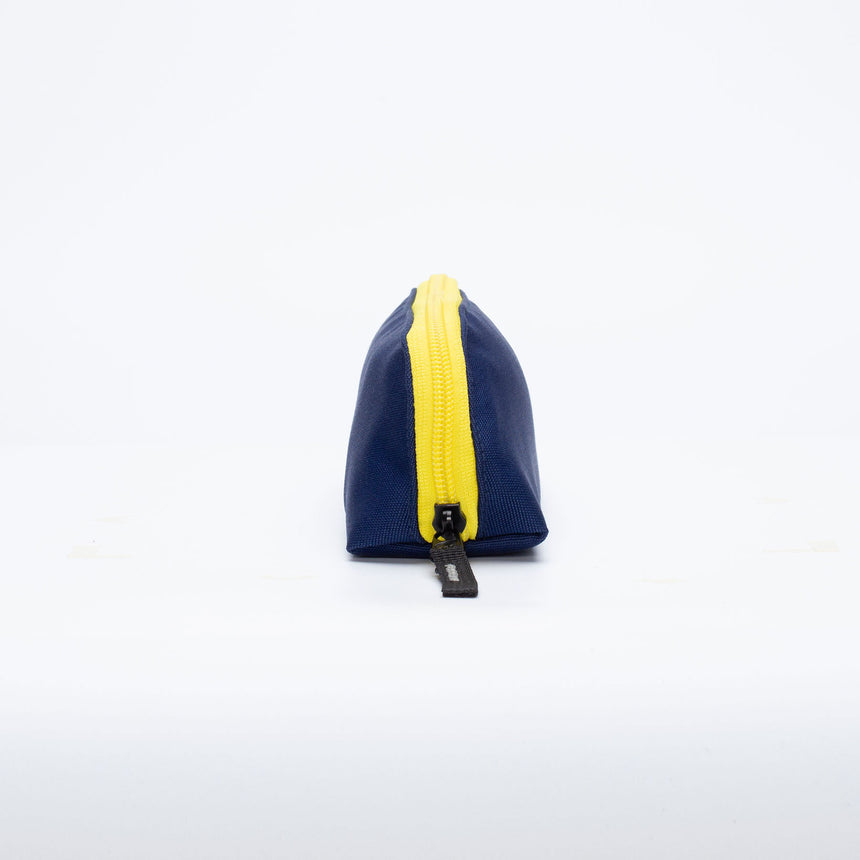 CHESTER Series Pouch Type Pencil Case - Navy
