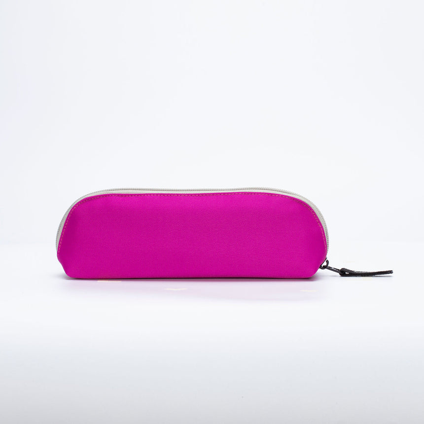 CHESTER Series Pouch Type Pencil Case - Purple