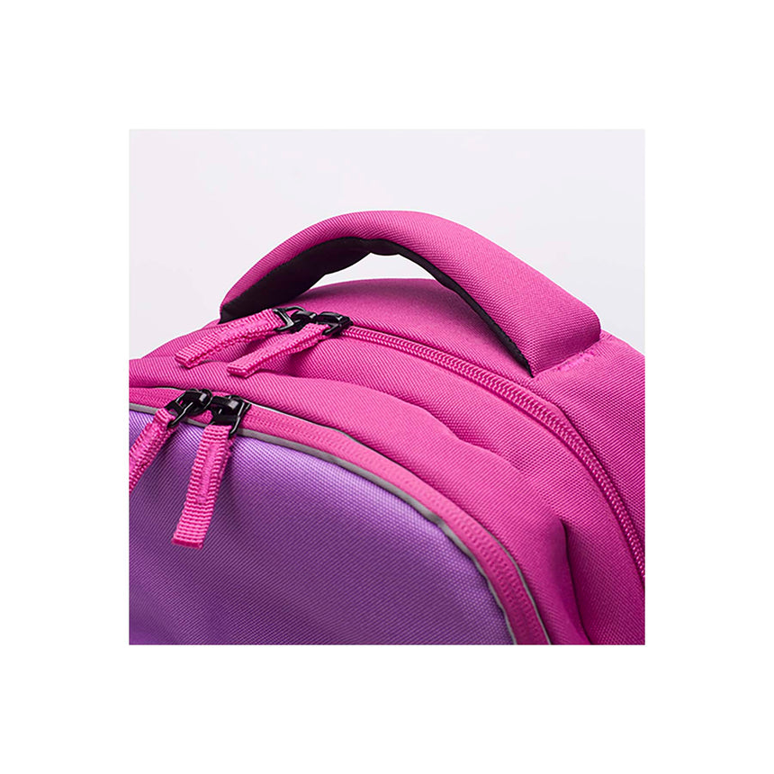 ASHTON Series 2 Ergonomic School Backpack for Primary School Pupils - Magenta