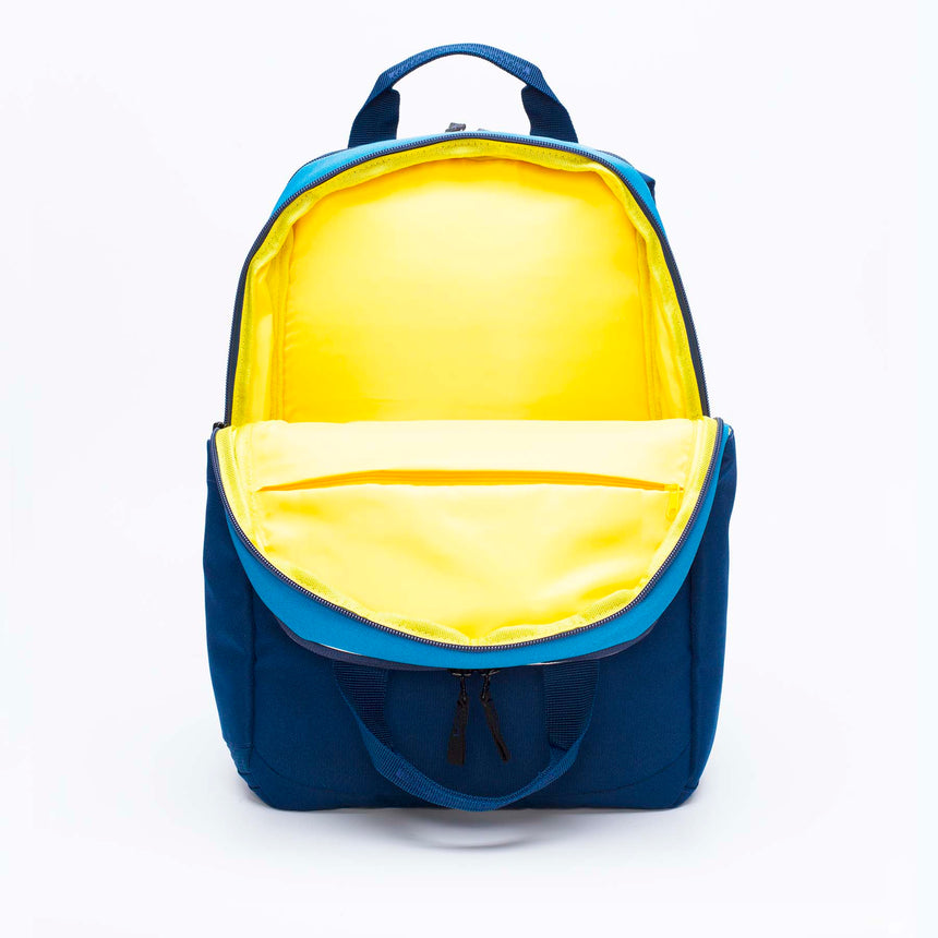 CHESTER Series 2 Ergonomic School Backpack for Primary School Pupils - Blue