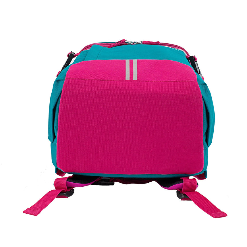 DUSTIN Series mini Ergonomic School Backpack for Primary School Pupils - Teal