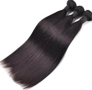 Luxury Straight Brazilian Hair
