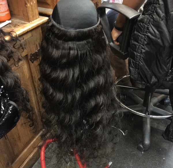 Loose Wave Brazilian Hair